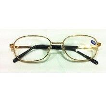 c40e7815e Forte Alto Grau Óculos de Leitura Vidros Ópticos Espetáculo Óculos óculos  de Lente de Aumento lupa + 4.5, + 5.0, + 5.5, + 6.0 A1