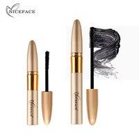 Best Deal New Makeup Eyelash Long Curling 3D Fiber Lash Mascara Eye Lashes Extension Mascara Make