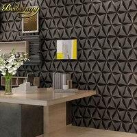 Beibehang papel 드에서 parede 3d 벽지 TV 배경 클래식 벽지 PVC 반짝이 벽 종이 황금 웨딩 벽 코팅
