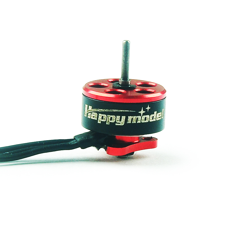 1pcs JMT Happymodel Mobula7 SE0802 1 2S Brushless Motor 16000KV 19000KV 1 0mm Shaft Diameter Motors for Indoor FPV Quadcopter in Parts Accessories from Toys Hobbies
