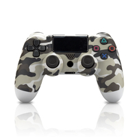 Wireless Controller Gamepad For PS4 Playstation Dualshock 4 Joystick Bluetooth Gamepads For Playstation 4 Console Game Control
