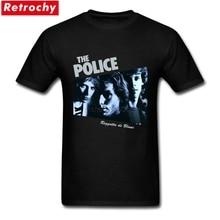 トレンディーreggattaデblancメンズtシャツ半袖グラフィック男スパンデックス綿ロックバンドtシャツヒップホップtシャツシャツ