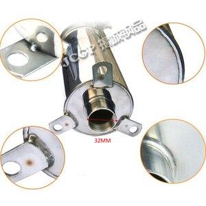 Image 4 - Bomba de agua manual de tubo recto de acero inoxidable, distribuidor de bomba de aceite de pozo, elevación máxima de 10m de altura de 23,5 cm
