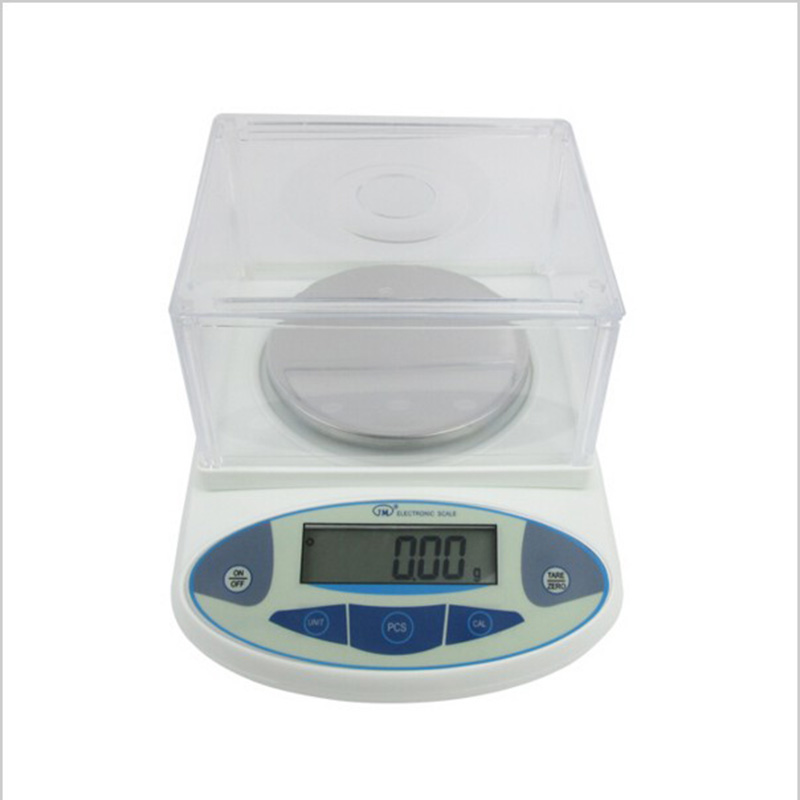 Analytical Lab Balance Electronic Scales laboratory Digital Scale 100x 0.001 g 1 mg Precision Balances balanca precisao S2527 500g 0 5g lab balance pallet balance plate rack scales mechanical scales students scales for pharmaceuticals with weights