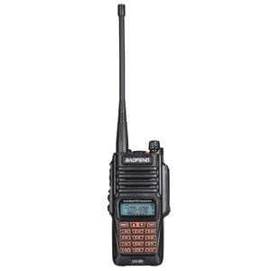 Image 2 - Originele Baofeng UV 9R IP67 8W Lange Afstand Walkie Talkie 10Km Amateur Radio Dual Band UV9R Draagbare Cb Radio communicator Uv 9R
