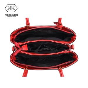 Image 5 - Luxury Handbags Women Bags Designer Women Leather Designer Handbags High Quality Bag For Women 2019 Ladies Hand Bags Sac a Main