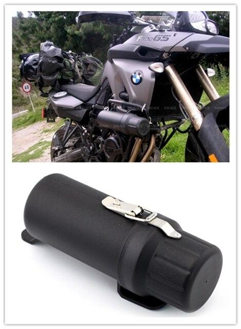 Charmant Universal Bicycle Off Road Motorcycle Accessories Waterproof Tool Tube  Gloves Raincoat Storage Box