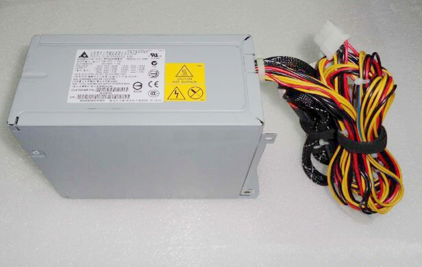 New original DPS-600MB B server power supply 600W 36000958 original 52pfl7432 93 supply dps 331ap used disassemble