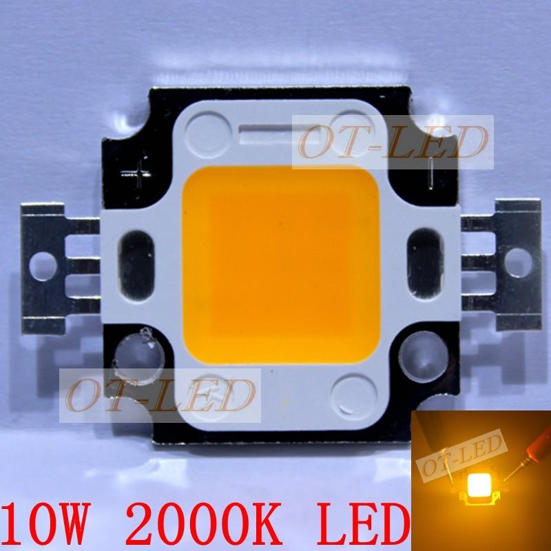 10 W LED-Chip 2000K
