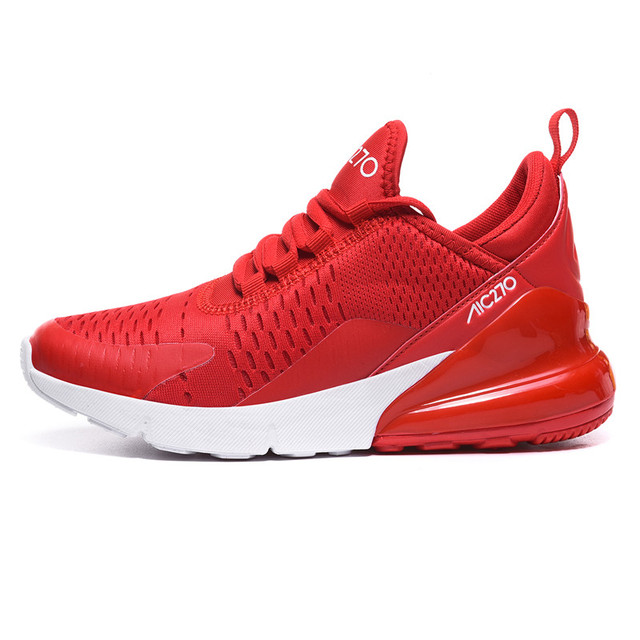 YIHANK 2019 Homme Femme Respirant Chaussure De Course en Plein Air Chaussures De Sport Occasionnels Gym Baskets Fly Tiss/é
