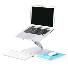 Free shipping- Aluminum alloy Laptop stand
