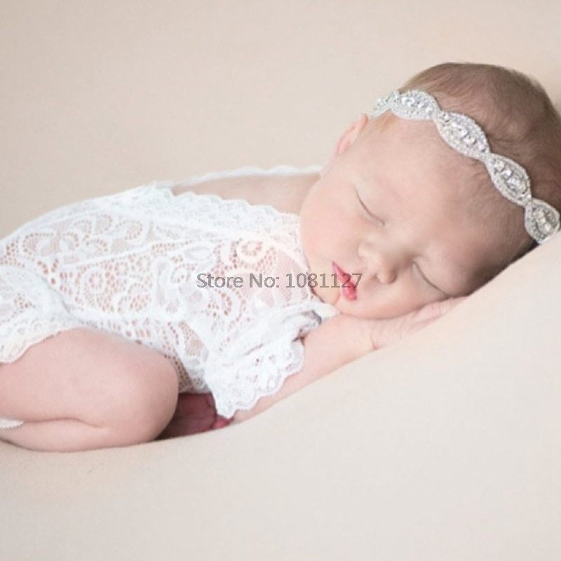 New Soft Baby Cute Romper Overall Pixie Lace Newborn Photography Props Princess Girl Clothes Romper ночники beaba переносной светильник ночник usb pixie nightlight soft