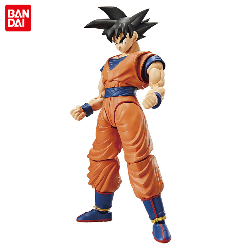 bandai tamashii nations dragon ball z super saiyan goku - 800×800