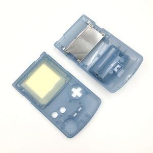 Image 5 - พลาสติก Luminous Shell เคสเรืองแสงสำหรับ GBC Gameboy สีเรืองแสงสีฟ้าสีเขียวสีกรณี
