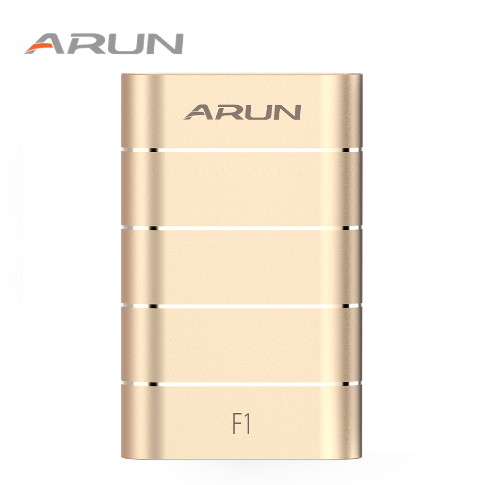 ARUN F Power Bank USB Fast Charger External Battery Portable Mobile Phone