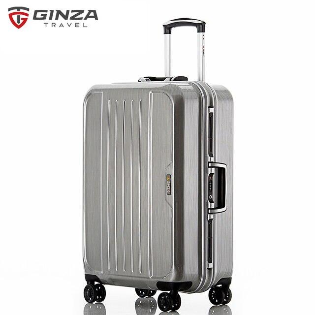 Aliexpress.com : Buy Original Ginza Travel rolling luggage 20 24 ...