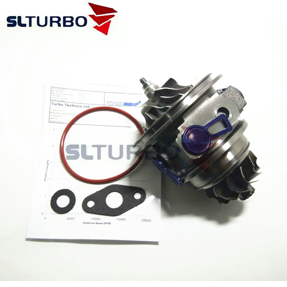 Turbocharger Core 49177-01504 Repair Kit For Mitsubishi Pajero 2.5 TD 4D56 PB EC 2.5 - 49177-01505 Cartridge Turbine CHRA NEW