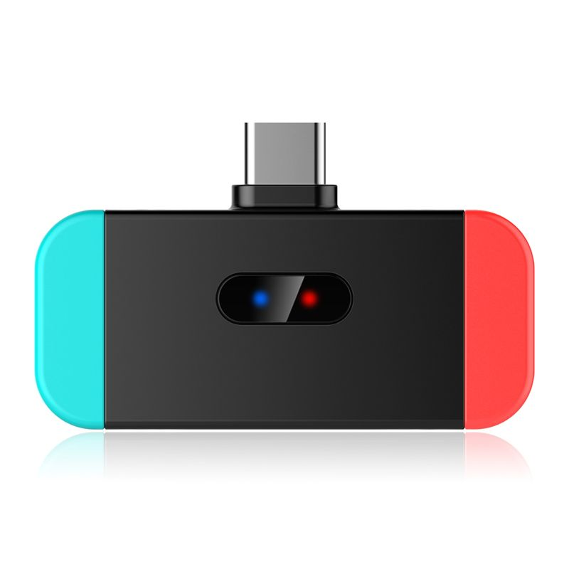 New Bluetooth Wireless Audio Adapter Transmitter Converter For Nintend Switch Headphones Headset PS4 Laptop PC Accessories(China)