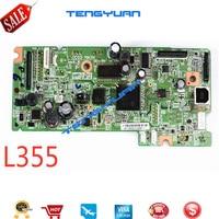 1PC X 2158970 2155277 2145827 FORMATTER PCA ASSY Formatter Board logic for Epson L355 L358 355 358 printer parts