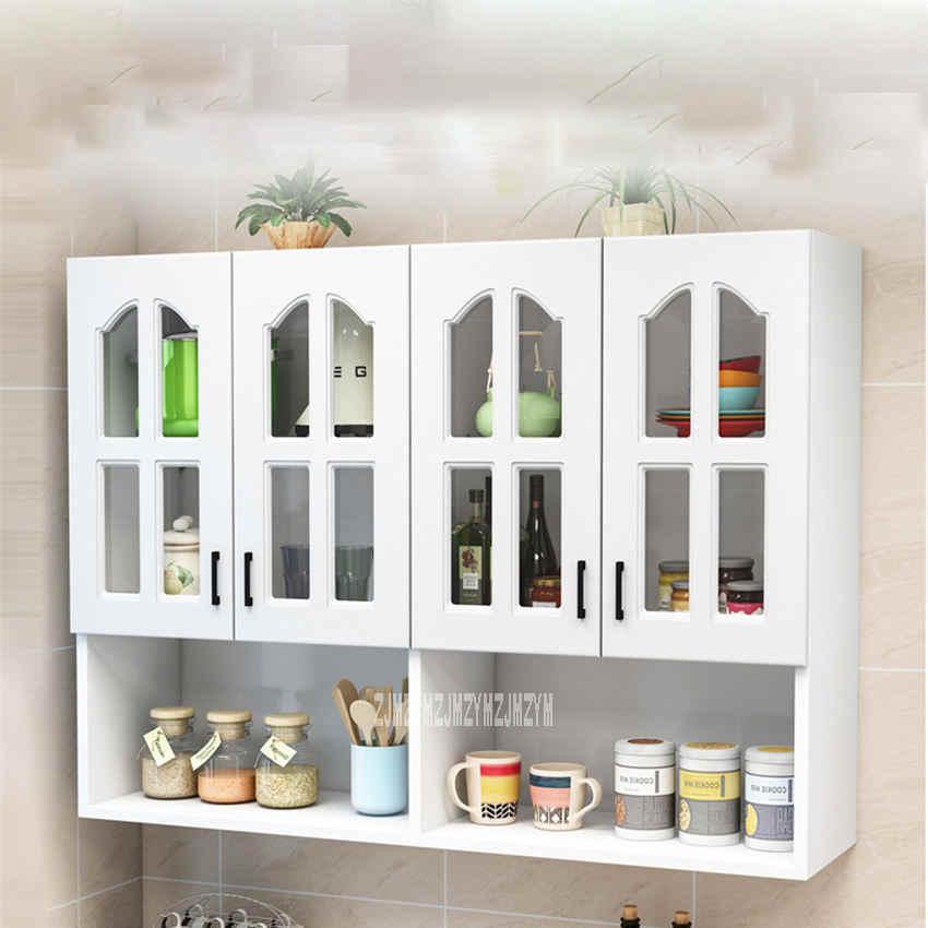 Kitchen Wall Cabinet Bathroom Kitchen Furniture Hanging ...