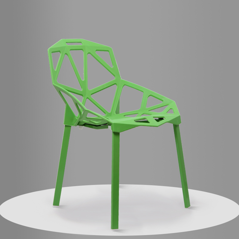 Exhibition Hall Chair Academic seminar chair Plastic PP seat stool green color retail wholesale free shipping europe and the united states popular bar chairs wholesale and retail australian fashion coffee stool free shipping