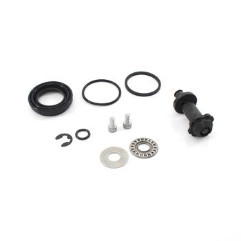 1 zestaw 12 Torx zacisk hamulca tylnego śruba łożyska dla VW Passat B6 Tiguan AUDI A4 Q3 tanie i dobre opinie GZYOCN CN (pochodzenie)