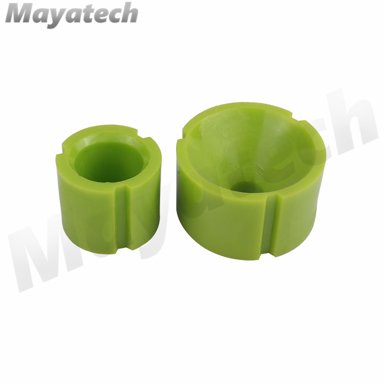 mayatech TOC Roto Terminator Starter Rubber Cap for 20-80cc engine heicopter RC Aircraft 2 size image