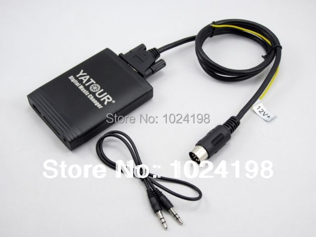 YATOUR Digital Music Changer AUX SD USB MP3 Interface for Volvo HU Radio HU403 HU601 HU603_640x640 yatour digital music changer aux sd usb mp3 interface for volvo hu volvo hu-613 wiring diagram at gsmx.co