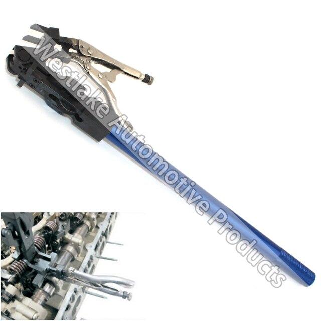 Valvetronic Valve Spring Installer Remover Tool for BMW N51 N52 N53 N54 N55