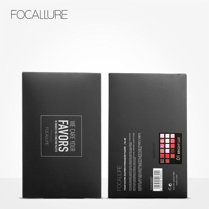 FOCALLURE Pro - 化粧 - 写真 5