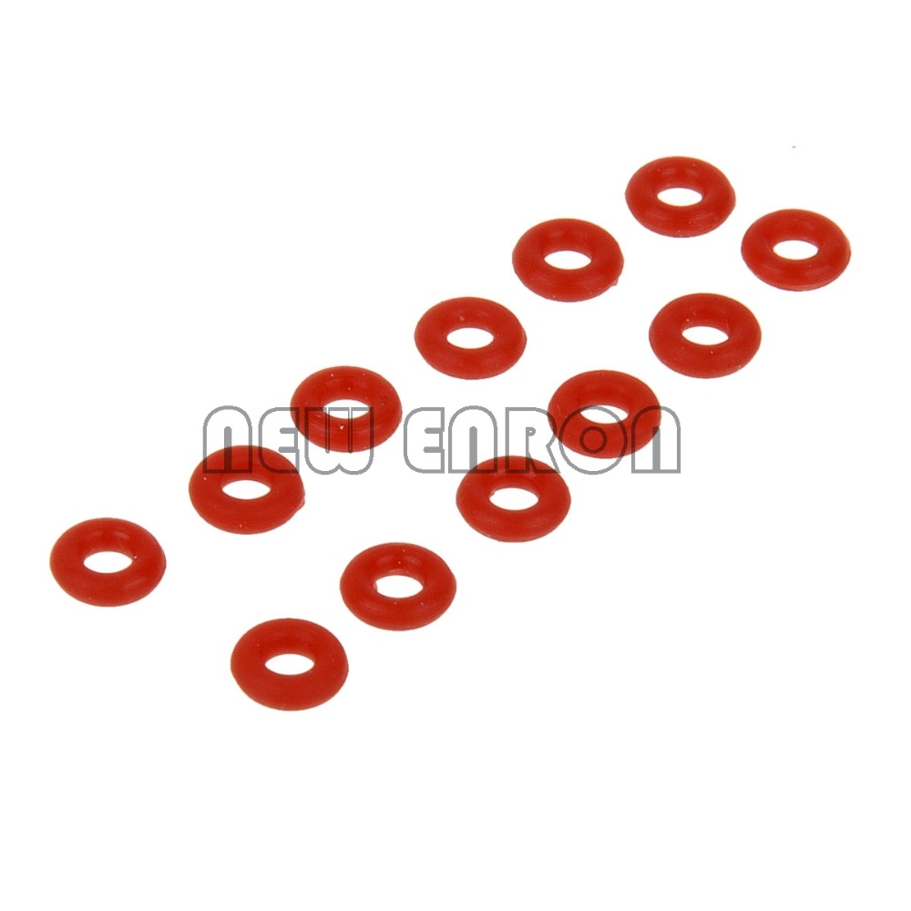 NEW ENRON <font><b>HSP</b></font> Racing <font><b>02078</b></font> O-Ring Spare Parts For 1:10 R/C Model Car image