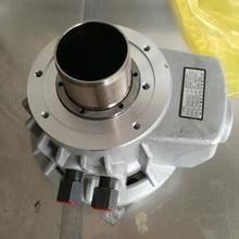 Гидравлический роторный цилиндр полый токарный станок патрон трехкулачковый Гидравлический Патрон цилиндр s1036 s1246 S1552 s1875