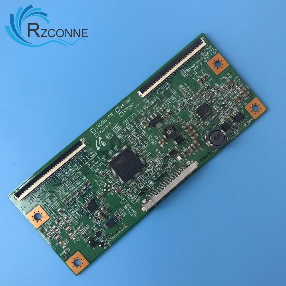 Logic Board Card Supply For Samsung V400H1 UA40C5000QR T-con Board