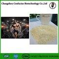 Nueva Arriveal 1 kg Culturismo Suplemento wpc80 wpc producción de Concentrado de Proteína de Suero de leche sabor plátano 80 envío gratis