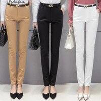 a2b4f1434af469 Khaki Work Pants For Women Melhor Preço