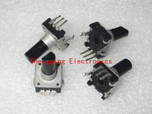 50 шт. EC12 E12 аудио кодировщик/360 градусов Поворотный кодировщик штатив