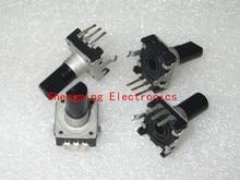 50pcs EC12 E12 audio encoder / 360 degree rotary encoder tripod