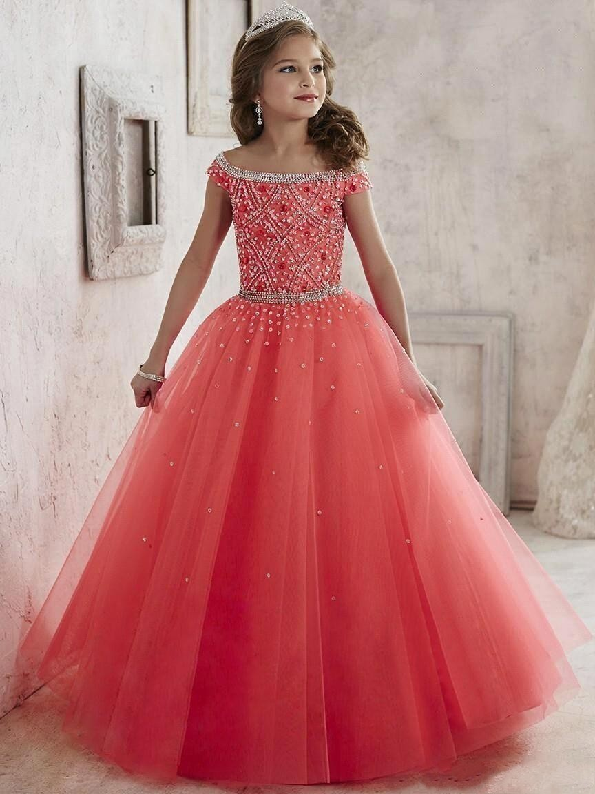 Popular Cheap Ball Gowns for Kids-Buy Cheap Cheap Ball Gowns for ...