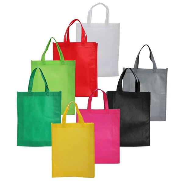 Bag Wholesale Eco Shopping Bag Reusable Cloth Fabric Grocery ...