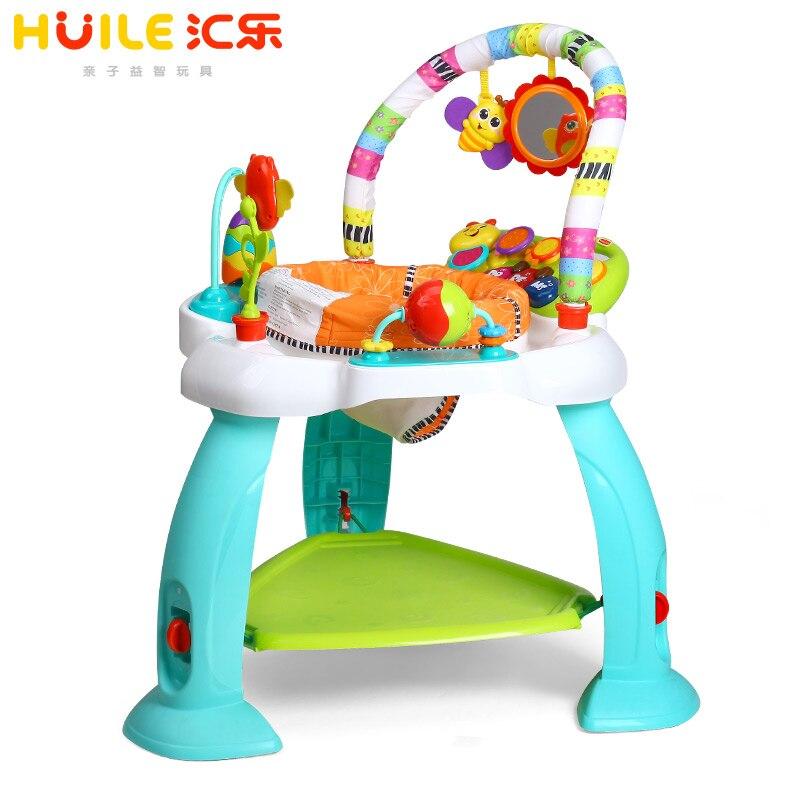 c0d45560740e Musical Baby Jumper Chair Joy Garden Chair Up and Down Walker ...