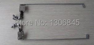 O envio gratuito de new lcd dobradiças para lenovo 3000 c460 c461 c462 c466 c467 g400 g410 laptop