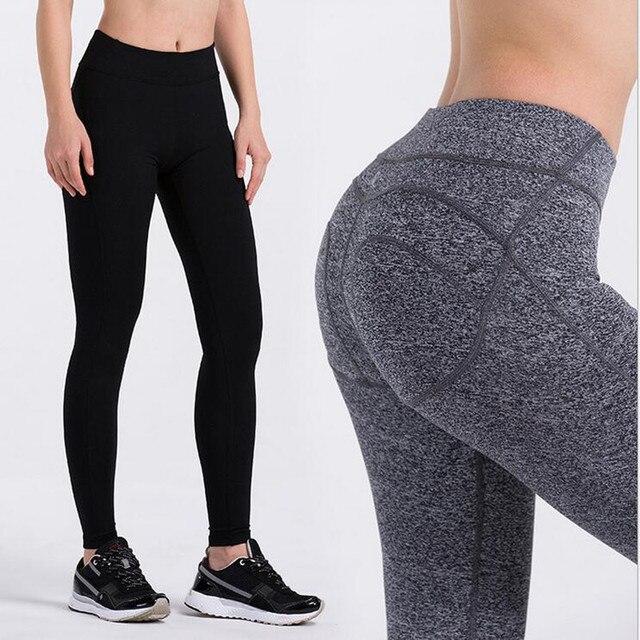 S-XL 2 Colors Women Legging Plus Size Active Push Up Legginsg Breathable Leggins Girl Adventure Time Leggings Women