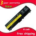 As baterias de notebook bateria do portátil para lenovo/ibm thinkpad t510 t510i e525 w520 w510 t520 t520i sl510 l412 l420 l421 l510 l410