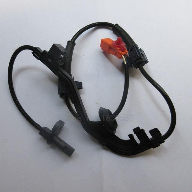 Rear Left ABS Wheel Speed Sensor  For Honda 57475-SEN-H01