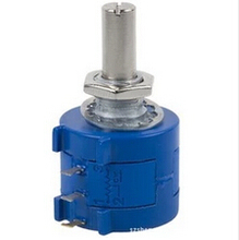 5 шт. 3590 S 10 К 3590S-2-103L 10 К Ом 10 Включите переменного резистора потенциометра