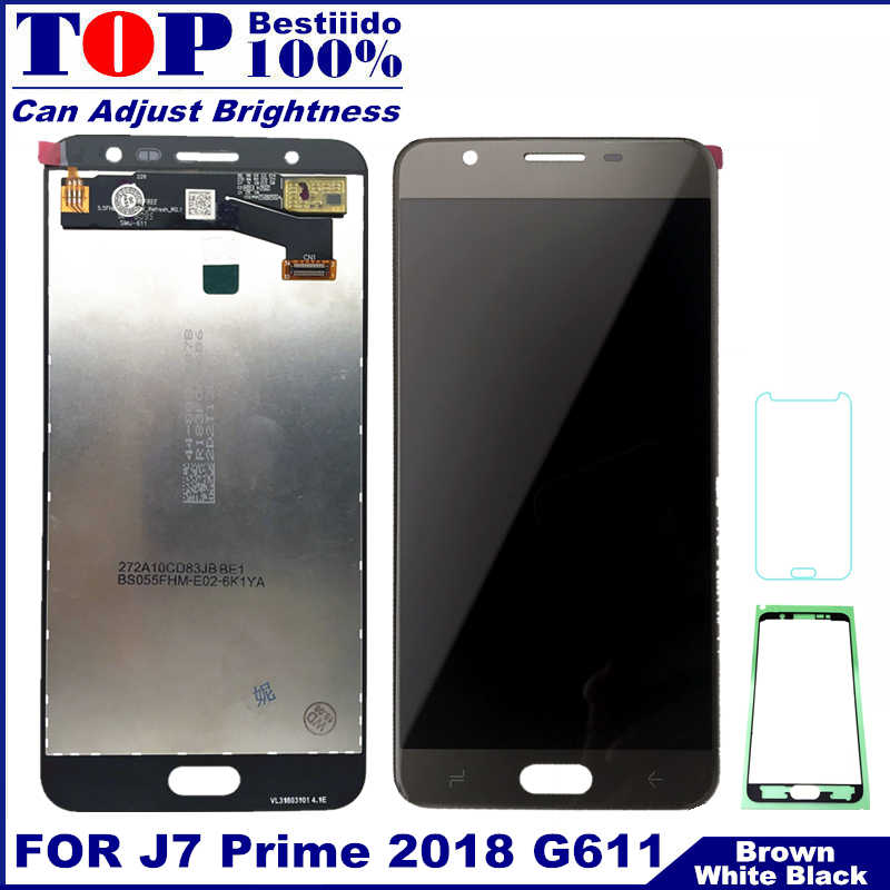 Detail Feedback Questions about For Samsung Galaxy J7 Prime