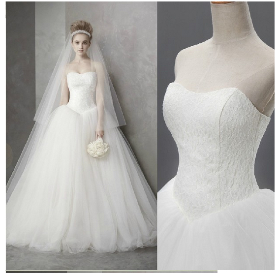 Diy Wedding Gowns: Compare Prices On Tulle Dress Diy- Online Shopping/Buy Low