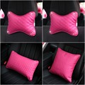 supplies automotive interiors crown car four seasons general   waist pillow  car neck pillow