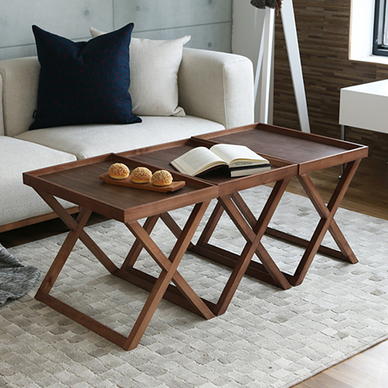 Coffee Tables Living Room Furniture Home Furniture Solid
