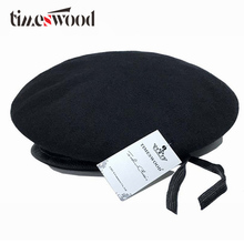Top Quality Wool Special Forces Military Berets Caps Mens Ar